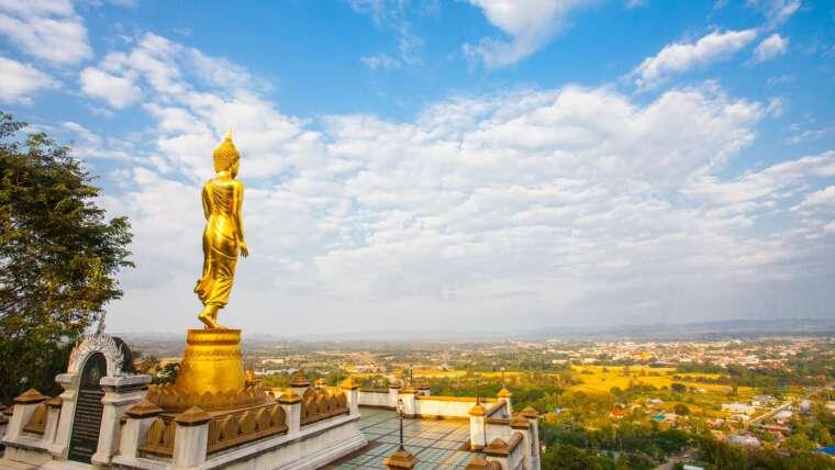 Kurs tajskiego – dlaczego warto?