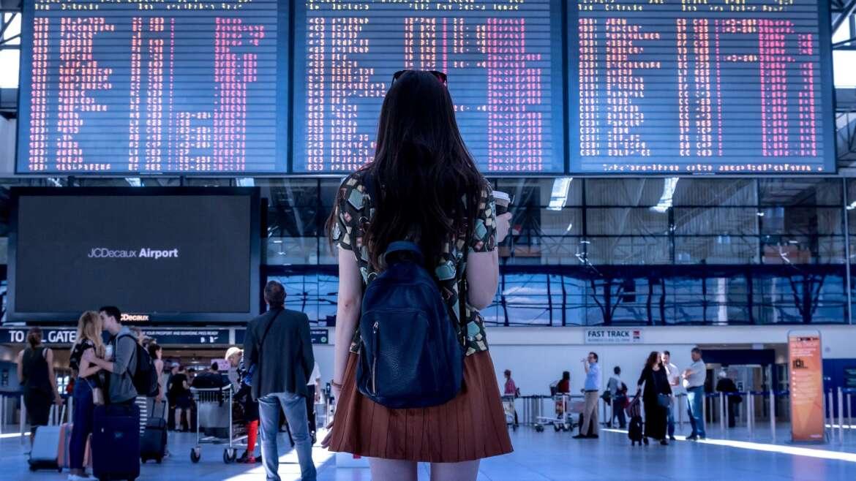 Kurs językowy – przed podróżą