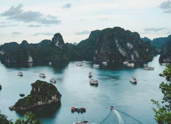 Język wietnamski – co musisz wiedzieć?