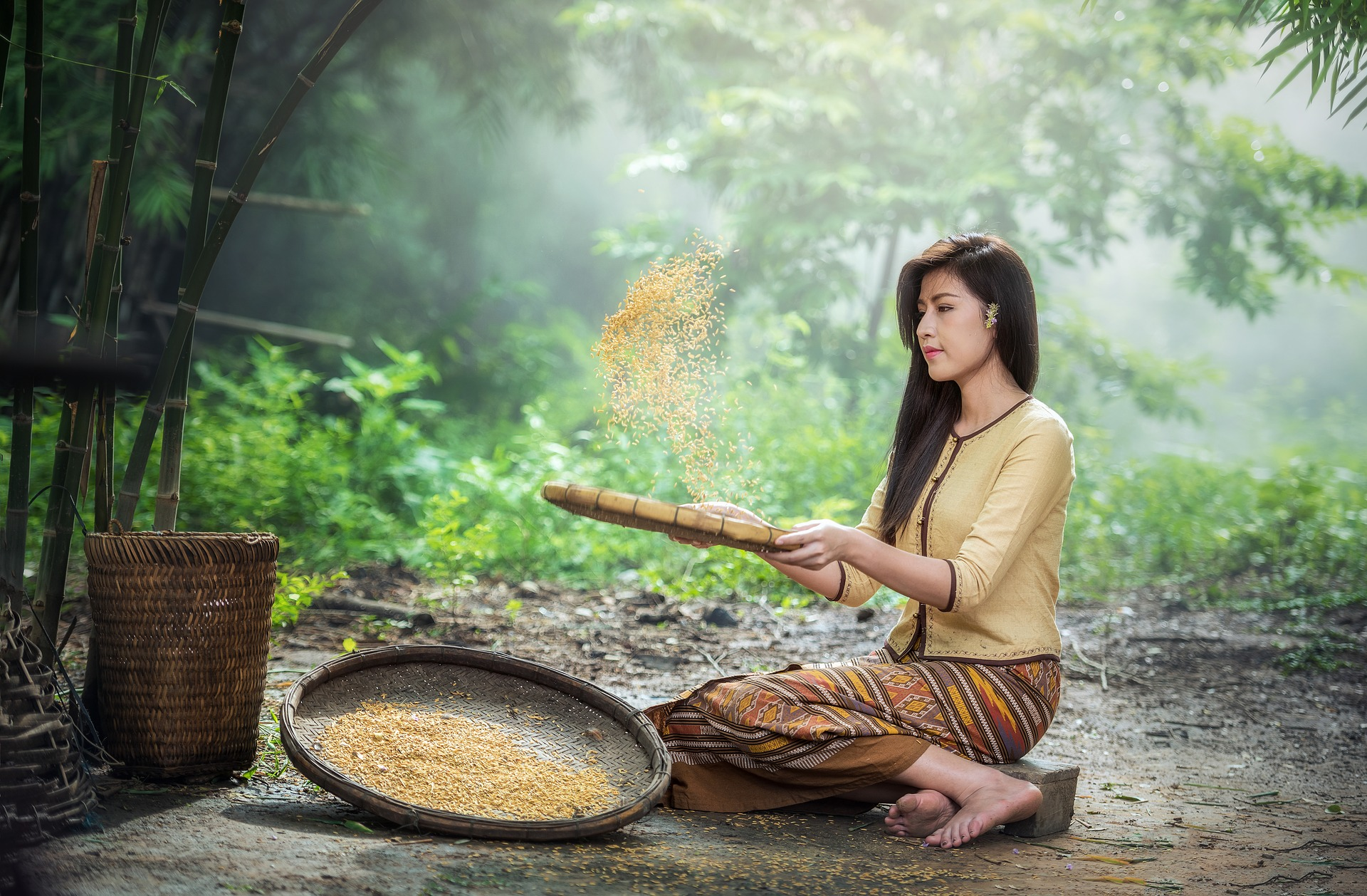 Kurs języka tajskiego – dlaczego warto?