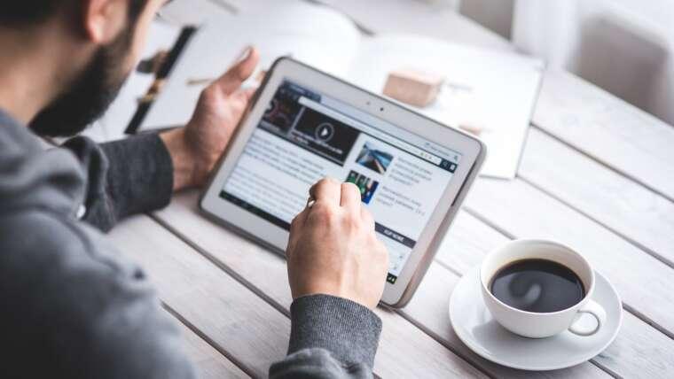 Blog firmowy – dlaczego warto?