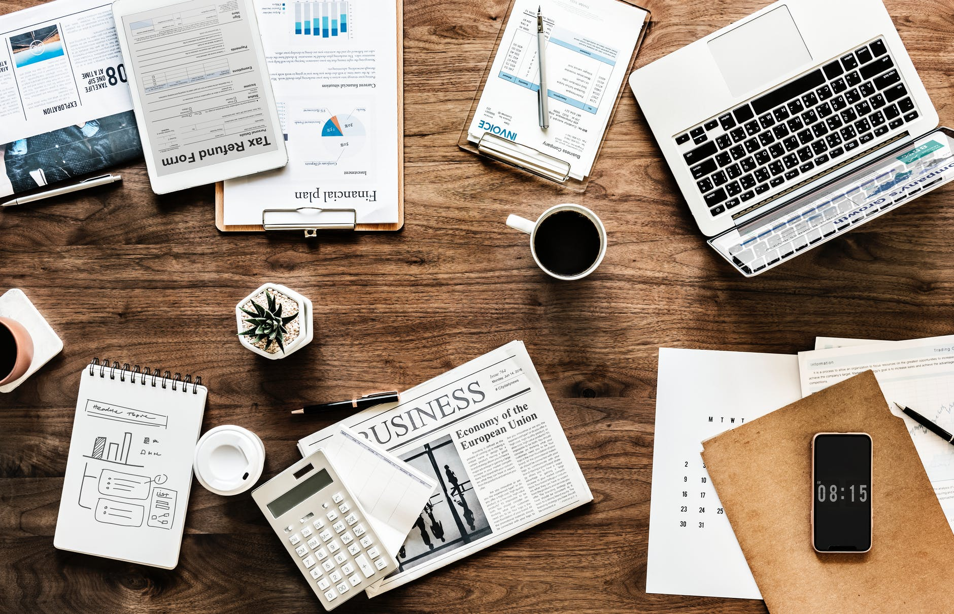 Blog firmowy – dlaczego warto go mieć?