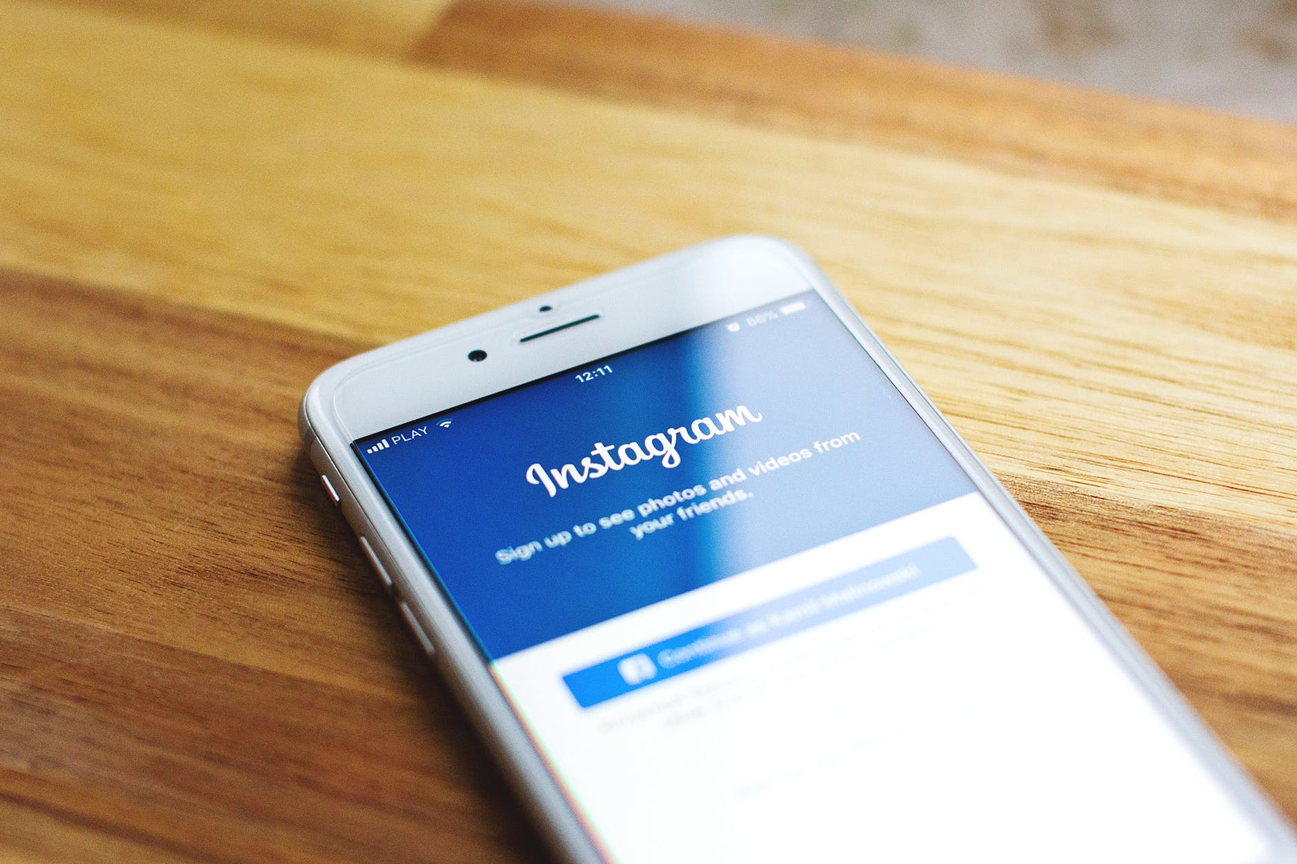 Konto firmowe na Instagramie – jak odnieść sukces?