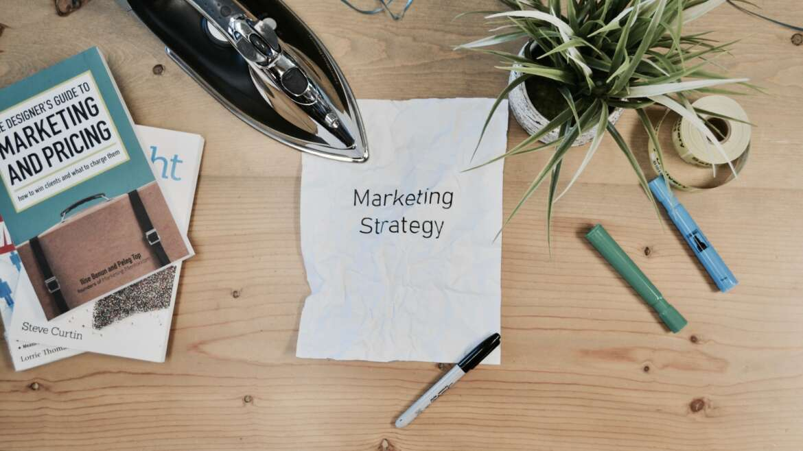 Copywriting i online marketing – słowniczek pojęć