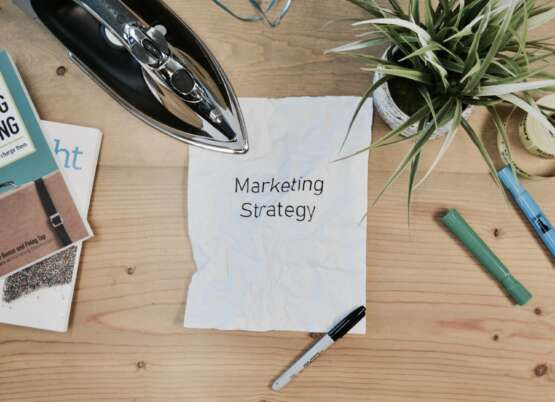Online marketing and copywriting – glossary