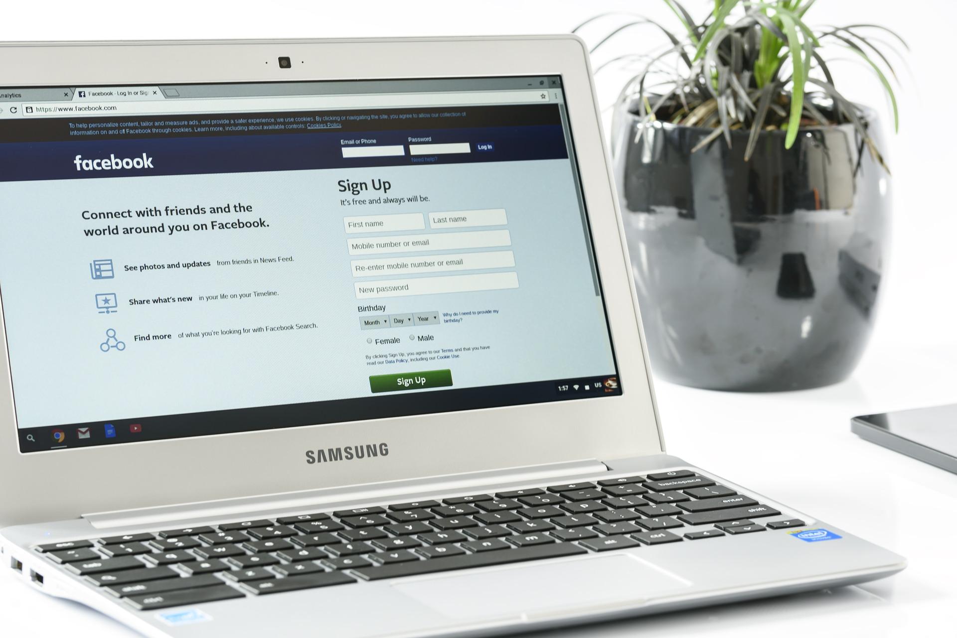 Firmowy fanpage – tego lepiej unikać na Facebooku