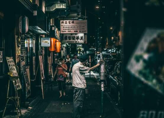 Język chiński – co musisz wiedzieć?