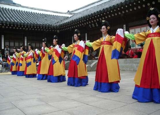 Kurs koreańskiego – dlaczego warto?