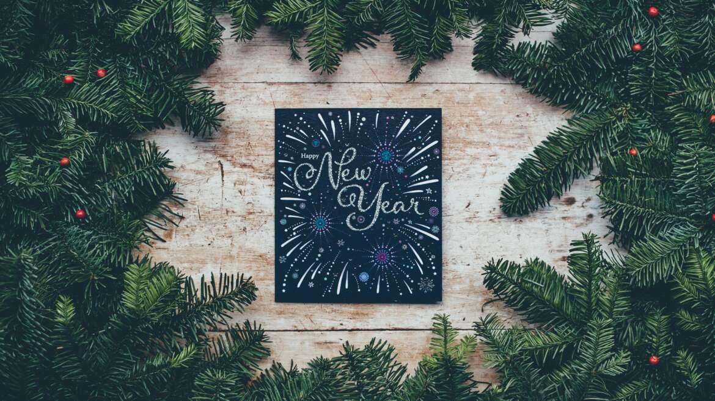 Szczęśliwego Nowego Roku w językach obcych