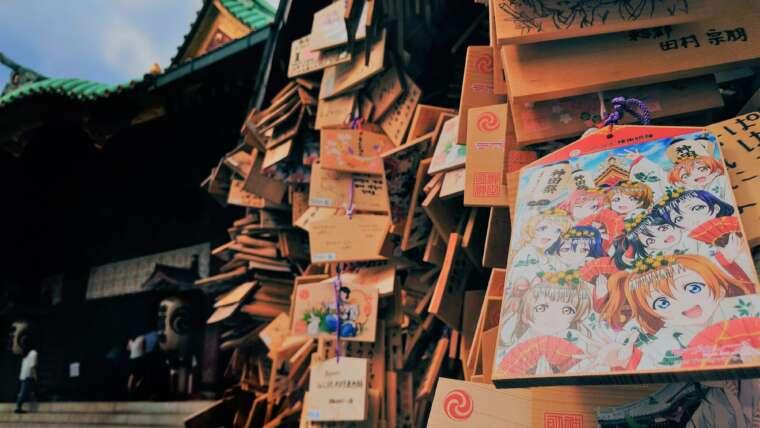 Anime do nauki języka japońskiego – ranking